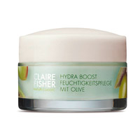 CLAIRE FISHER Nat.Classic Olive Tagespf.nor.Mis. - 50ml - Gesichtspflege