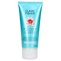 CLAIRE FISHER Nat.Classic Wasserlilien Handcreme - 60ml - Handcremes