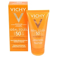 VICHY CAPITAL Soleil Gesicht 50+ - 50ml - Sonnencreme