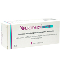 NEURODERM Repair Creme - 50g - Neurodermitis