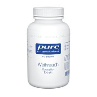 PURE ENCAPSULATIONS Weihrauch Boswel.Extr.Kps. - 120St - Pure Encapsulations