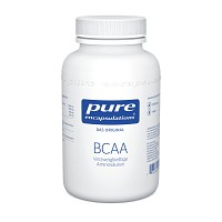 PURE ENCAPSULATIONS BCAA Verzweigtkett.AS Kapseln - 90St - Pure Encapsulations