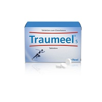 TRAUMEEL S Tabletten - 250St - Rheuma & Arthrose