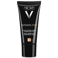 VICHY DERMABLEND Make-up 15 - 30ml - Make-Up
