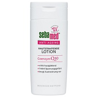 SEBAMED Anti-Ageing hautstraffende Lotion Q10 - 200ml - Anti-Aging Pflege