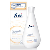 FREI Cellulite MassageÖl - 100ml
