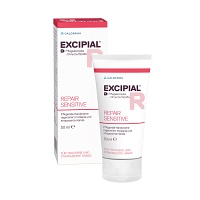 EXCIPIAL Repair Sensitive Creme - 50ml - Pflege trockener Haut