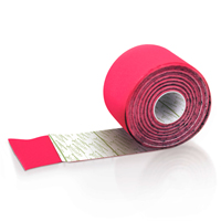 KINSEO Physiotape 5 cmx5,5 m pink Rolle - 1St - Tape & Fixierverbände