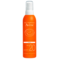AVENE SunSitive Sonnenspray SPF 20 - 200ml - Sonnenpflege