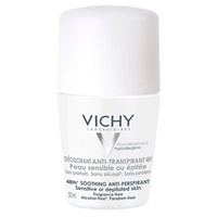 VICHY DEO Roll-on Sensitiv Anti Transpirant 48h - 50ml - Körperpflege