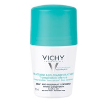 VICHY DEO Roll-on Anti Transpirant 48h - 50ml - Körperpflege