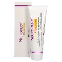 NEURODERM Pflegecreme - 250g - Neurodermitis