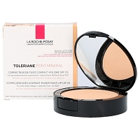 ROCHE POSAY Toleriane Teint Mineral Puder 13 - 9g - Make up & Mascara