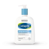 CETAPHIL Reinigungslotion - 460ml - Akne