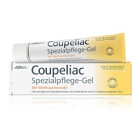 HAUT IN BALANCE Coupeliac Spezialpflege-Gel - 20ml - Anti-Aging Pflege