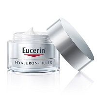 EUCERIN Anti-Age HYALURON-FILLER Tag norm./Mischh. - 50ml - Anti-Aging Pflege