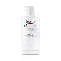 EUCERIN AtopiControl Lotion - 400ml - Eucerin