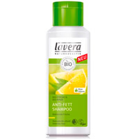 LAVERA Hair Anti-Fett Shampoo - 200ml