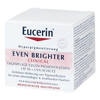 EUCERIN EVEN BRIGHTER Tagespflege - 50ml - Eucerin