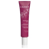 CAUDALIE Vinosource riche crem.velours ultra-nour. - 40ml - Pflegende Kosmetik