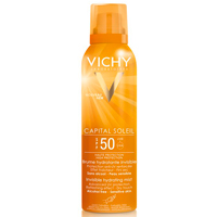 VICHY CAPITAL Soleil Transp.Sonnenspray LSF 50 - 200ml - Sonnengel & Spray