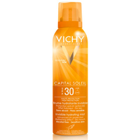VICHY CAPITAL Soleil Transp.Sonnenspray LSF 30 - 200ml - Sonnengel & Spray