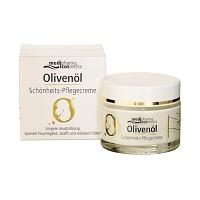 OLIVEN�L Sch�nheits-Pflegecreme - 50ml - Anti-Aging Pflege