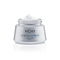 VICHY LIFTACTIV Supreme Tagescreme normale Haut - 50ml - Anti-Aging Pflege
