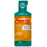 POWERBAR PowerGel Lemon Lime - 41g - Energie-Drinks