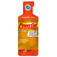POWERBAR PowerGel Tropical Fruit - 41g - Energie-Drinks