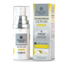 DERMASEL Gesicht/Dekollete Serum Repair EXKLUSIV - 30ml