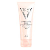 VICHY HAND & Nagelcreme - 40ml - Nagelcreme & Nagel�le