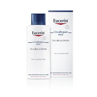 EUCERIN UreaRepair ORIGINAL Lotion 10% - 250ml - Angebote
